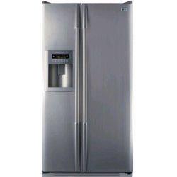 Réfrigérateur LG GR-L20DTQA - Réfrigérateur/congélateur - pose libre