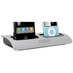 Docking station Griffin Technology - Powerdock2 iphone