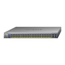 Switch Netgear - ProSafe Smart Switch 48 Porte