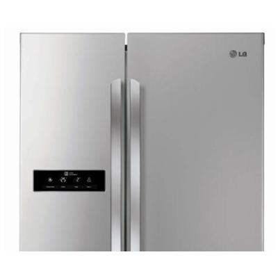 LG - LG FRIGO SIDEBYSIDE GSB325PZQZ