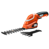 Cesoia Black and Decker - Gsl700kit-qw