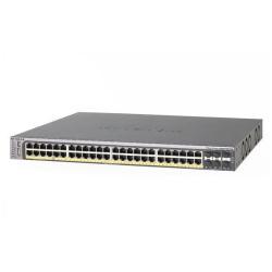Switch Netgear - ProSafe Full Managed Layer2+ Switch