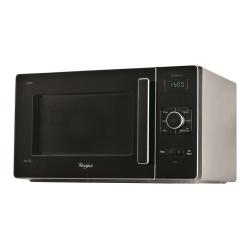 Micro ondes Whirlpool Gusto GT 285 SL - Four micro-ondes grill - pose libre - 25 litres - 700 Watt - argenté(e)