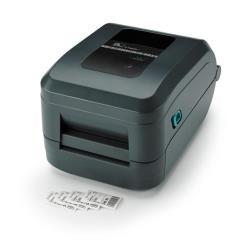 Stampante termica barcode Zebra - Gt 800