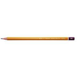 Porte mines KOH-I-NOOR - Crayon - graphite - 2H - 2 mm - pack de 12