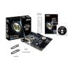 Motherboard Asus - H170-pro