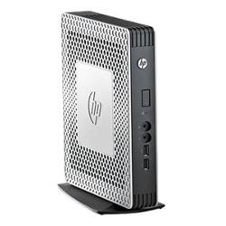 PC Desktop HP - Flexible Thin Client t610