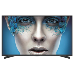 "TV LED Hisense H40M2600 - Classe 40"" - M2600 Series TV LED - Smart TV - 1080p (Full HD) - noir"