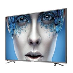 """TV LED Hisense - Classe 55"""" TV LED - Smart TV - 4K UHD (2160p)"""