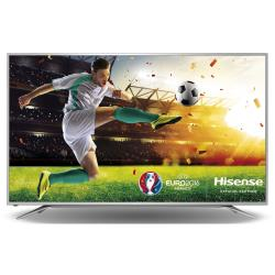TV LED Hisense - Smart H65M5500 Ultra HD 4K