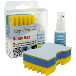 Kit di pulizia Last Minute - Key-Pad Home-Box