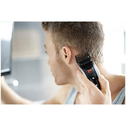 Tondeuse à barbe Philips HAIRCLIPPER Series 7000 HC7460 - Tondeuse - sans fil