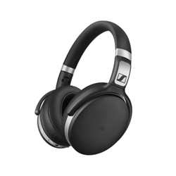Sennheiser HD 4.50 BTNC Wireless - Casque avec micro - pleine taille - sans fil - Bluetooth - NFC* - Suppresseur de bruit actif