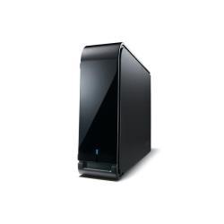 Disque dur externe BUFFALO DriveStation Velocity - Disque dur - chiffré - 2 To - externe (de bureau) - USB 3.0 - 7200 tours/min