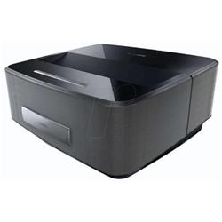 Vidéoprojecteur Philips Screeneo HDP1690TV - Projecteur DLP - 3D - WXGA (1280 x 800) - 16:9 - HD 720p - 802.11b/g/n wireless / Miracast Wi-Fi Display