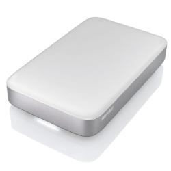 Foto Hard disk esterno Ministation thunderbolt Buffalo Technology