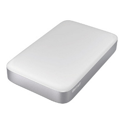 Hard disk esterno Buffalo Technology - Ministation thunderbolt usb3.0 2tb