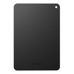 Hard disk esterno Ministation 1tb  slim 2 5  external
