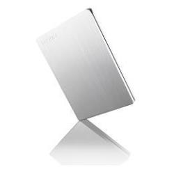 Foto Hard disk esterno Stor.e slim Toshiba