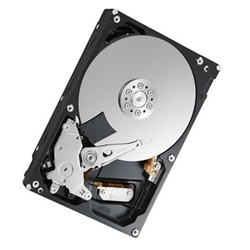 Disque dur interne Toshiba P300 - Disque dur - 500 Go - interne - 3.5