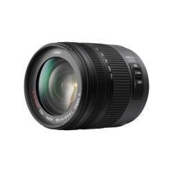 Objectif Panasonic Lumix H-FS14140 - Objectif à zoom - 14 mm - 140 mm - f/3.5-5.6 G VARIO ASPH - Micro Four Thirds - pour Lumix G DMC-G7, G70, G7H, G7K, G7M, G7W, GX8, GX80, GX8A, GX8H, GX8K, GX8M