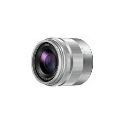 Objectif Panasonic Lumix H-FS35100E - Téléobjectif zoom - 35 mm - 100 mm - f/4.0-5.6 G VARIO - Micro Four Thirds - pour Lumix G DC-GH5, GH5L, GH5M, GX800, GX850, DMC-G70, G7M, G8, G80, G81, G85, G8M, GF1C, GX85