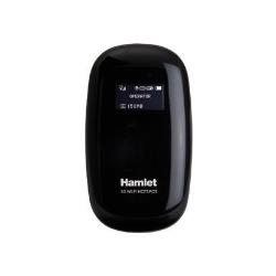 Router Gaming Hamlet - Hhtspt3gm21