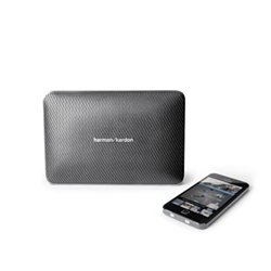 Speaker wireless Harman Kardon - Hkesquire2gry