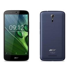 Smartphone Acer Liquid Zest Plus - Smartphone Android - double SIM - 4G LTE - 16 Go - microSDHC slot - GSM - 5.5