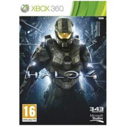 Videogioco Microsoft - Halo 4