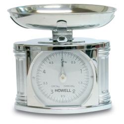 Balance de cuisine Howell HBC645 - Balance de cuisine