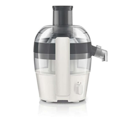 Centrifugeuse Philips Viva Collection HR1832 - Centrifugeuse - 1.5 litres - 400 Watt - vert pelouse