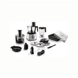 Robot de cuisine Philips Avance Collection HR7778 Compact 2 in 1 setup - Robot multi-fonctions - 1300 Watt