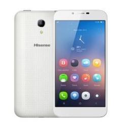 Smartphone Hisense - D2 4G LTE WHITE