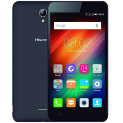 Smartphone F 20 4g Blu- hisense - monclick.it