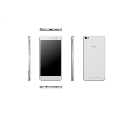Hisense - HS-L695WH 4G LTE WHITE