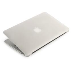 """Sacoche Tucano Nido Hardshell - Sacoche de protection pour ordinateur portable - supérieur - 15"""" - transparent - pour Apple MacBook Pro avec écran Retina (15.4 po)"""