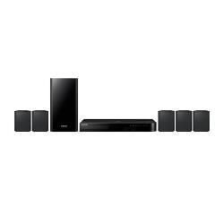 Home cinema Samsung - HT-J4500 5.1Ch Blu-ray