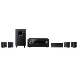 Foto Home cinema HTP-072 Pioneer