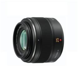 Objectif Leica DG Summilux - Objectif - 25 mm - f/1.4 ASPH. - Micro Four Thirds - pour Lumix G DC-GH5, GH5L, GH5M, GX800, GX850, DMC-G70, G7M, G8, G80, G81, G85, G8M, GX8M