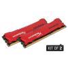 Memoria RAM HyperX - Dimm  Savage 16GB 1600MHz DDR