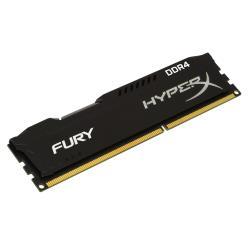 Memoria RAM Gaming HyperX - Fury black series
