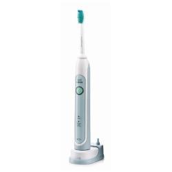 Brosse à dents éléctrique Philips Sonicare HX6711/02 HealthyWhite - Brosse à dents - Blanc glacier