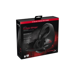 Cloud Stinger - Casque - pleine taille - pour Nintendo Wii U; Sony PlayStation 4, Sony PlayStation 4 Pro, Sony PlayStation 4 Slim