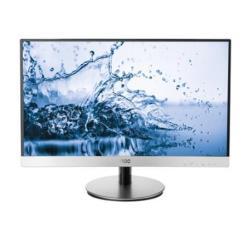 """Écran LED AOC Value I2769VM - Écran LED - 27"""" (27"""" visualisable) - 1920 x 1080 Full HD (1080p) - IPS - 250 cd/m² - 1000:1 - 5 ms - 2xHDMI, VGA - noir"""