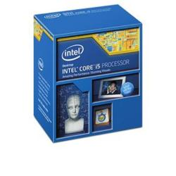 Foto Processore I5-4690k Intel