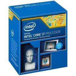 Processore Intel - I7-4790k