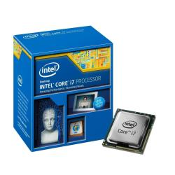 Processeur Intel Core i7 Extreme Edition 5960X - 3 GHz - 8 c½urs - 16 filetages - 20 Mo cache - LGA2011-v3 Socket - Box