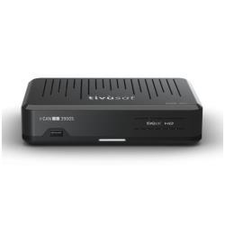 Décodeur I-CAN 3900S - Récepteur multimédia numérique