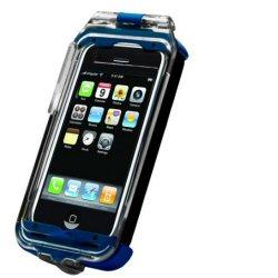 Brassard H2O Audio iFR - Étui pour téléphone portable - polycarbonate - pour Apple iPhone